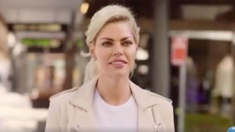Article heading image for Sophie Monk Has Confirmed That She Fell In Love Whilst Filming 'The Bachelorette'!