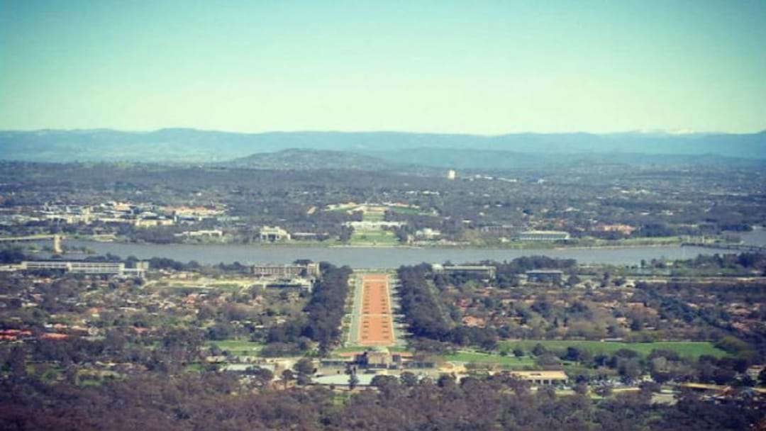 The BEST Places to PROPOSE in Canberra