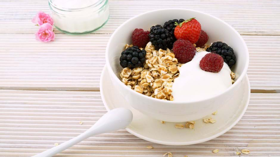 Young Breakfast Skippers Lack Vital Nutrients