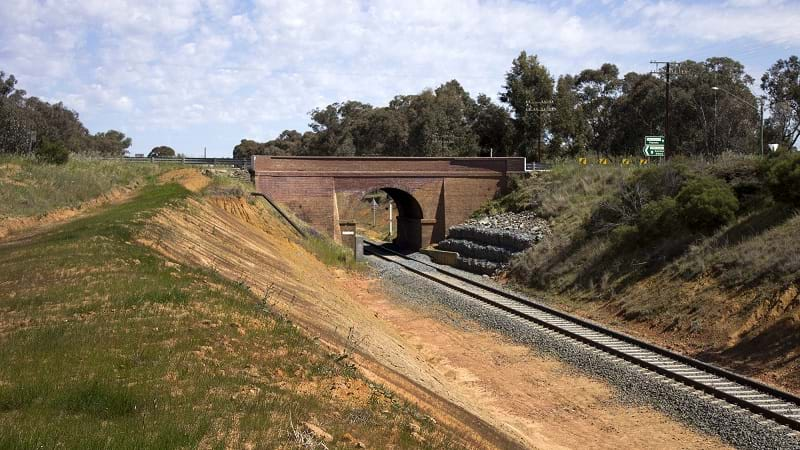 Article heading image for Old Kapooka Bridge is Coming Down