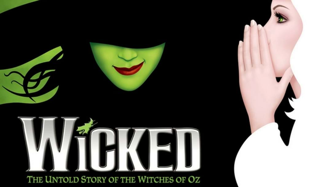 WICKED: See Behind The Green Scenes