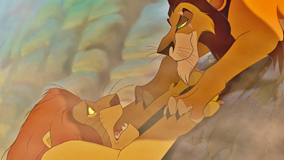 The Lion King Creators Think Mufasa & Scar Aren't Brothers But They Are Wrong
