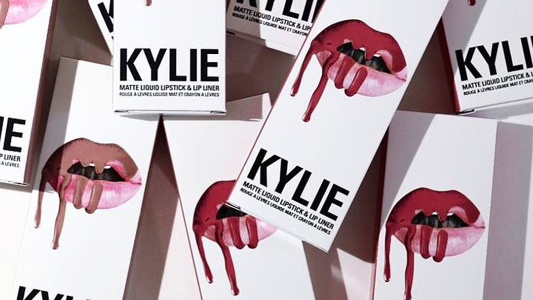 PSA: Fake Kylie Cosmetics Products Are Making People SICK