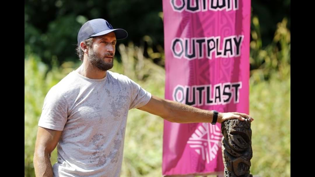 Survivor Recap - AK Ousted