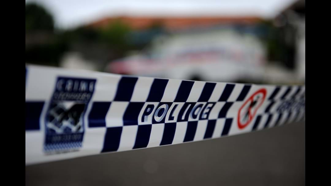 NSW Police Issue a Search Warrant
