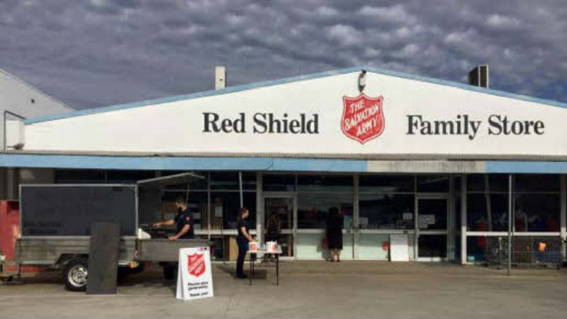 Exciting News for Local Salvos