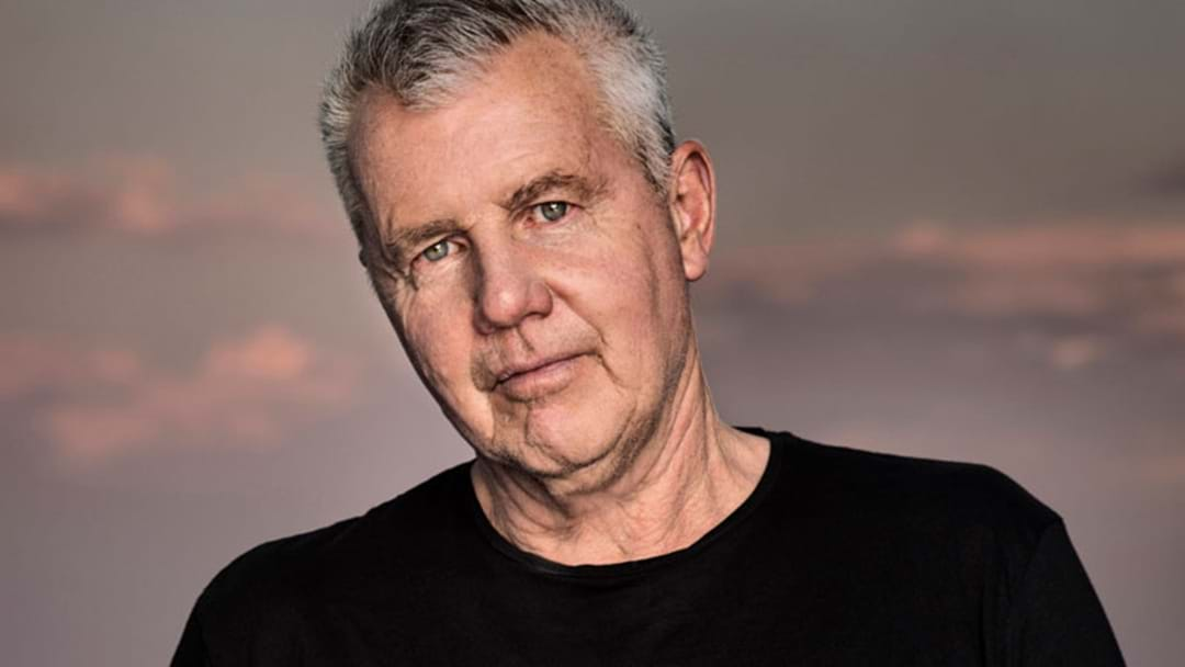 Angus Surprised His Mum With Her Celebrity Crush…. Daryl Braithwaite!