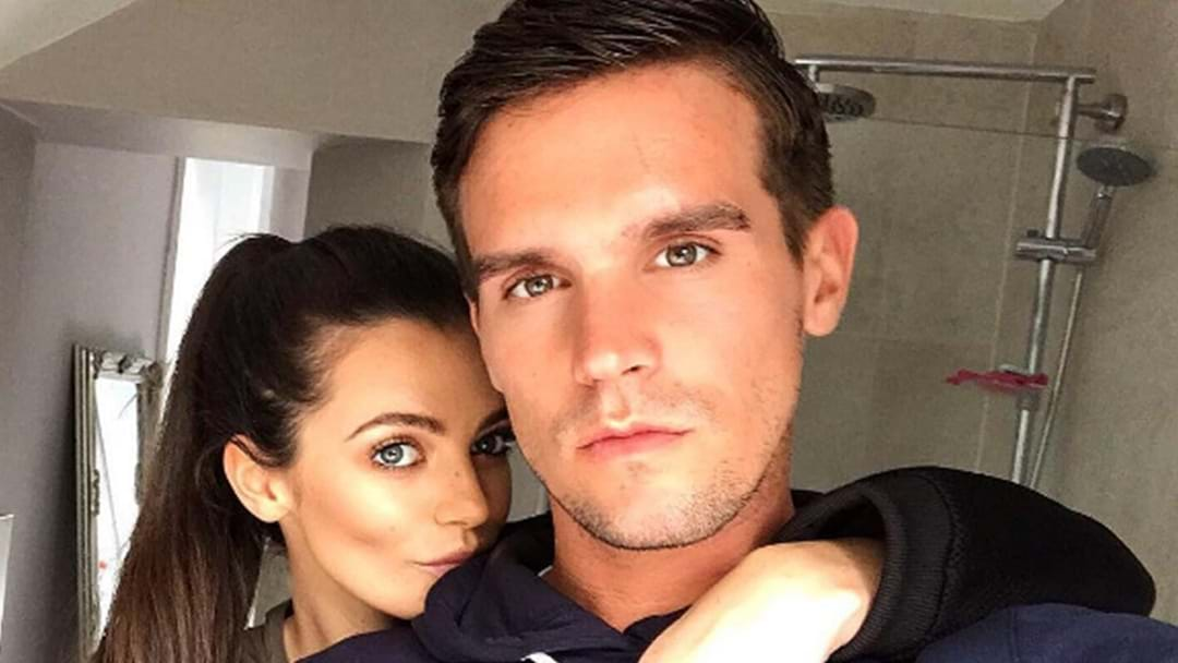 Geordie Shore's Gaz Has Announced Some Very Exciting Baby News!