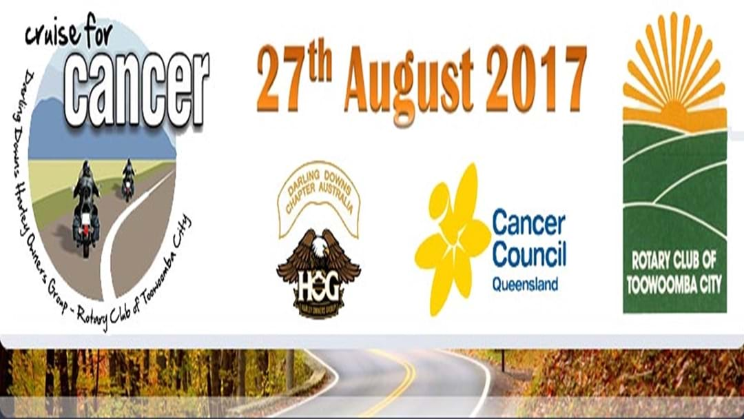 Cruise for Cancer