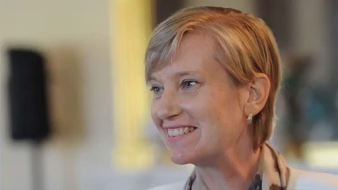 Labor Minister Fiona Richardson Passes Away