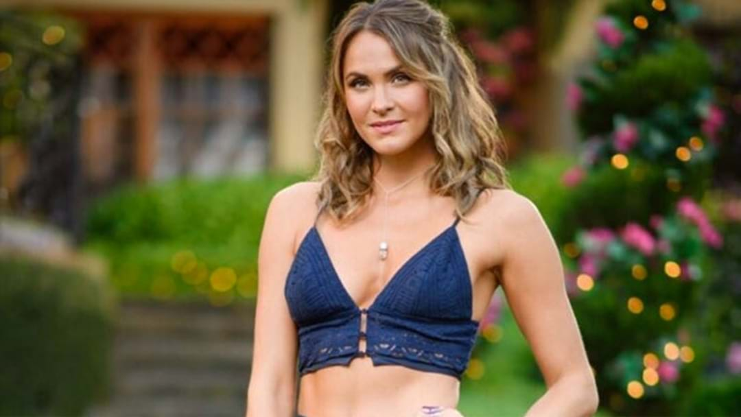 We're Pretty Sure Laura Just Revealed That She Didn't Win 'The Bachelor'