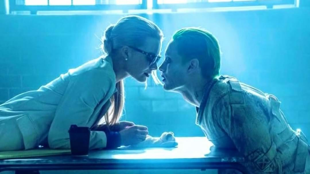 Margot Robbie Is Returning For A Movie About Harley Quinn & The Joker's Toxic Love