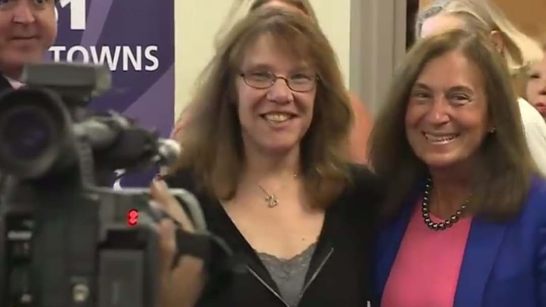 Meet The Woman Who Just Won $1 Billion AUD In Powerball!