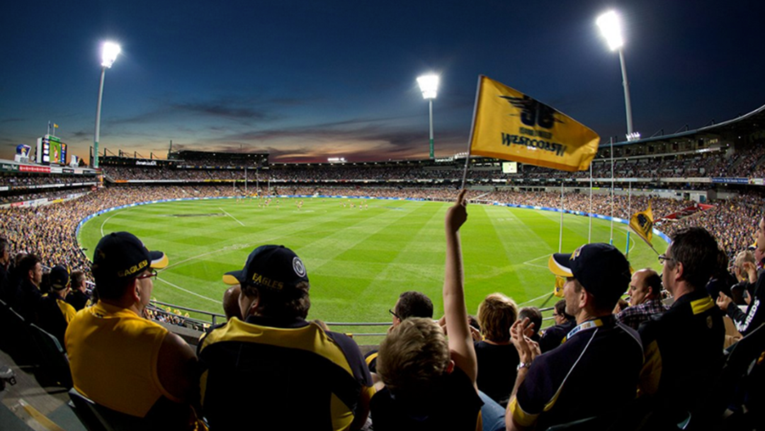 West Coast To Capture A Piece Of History On Sunday And They Need Your Help