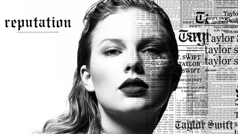 Article heading image for This Is What Taylor's New Song Lyrics REALLY Mean & RIP Kim, Kanye & Katy