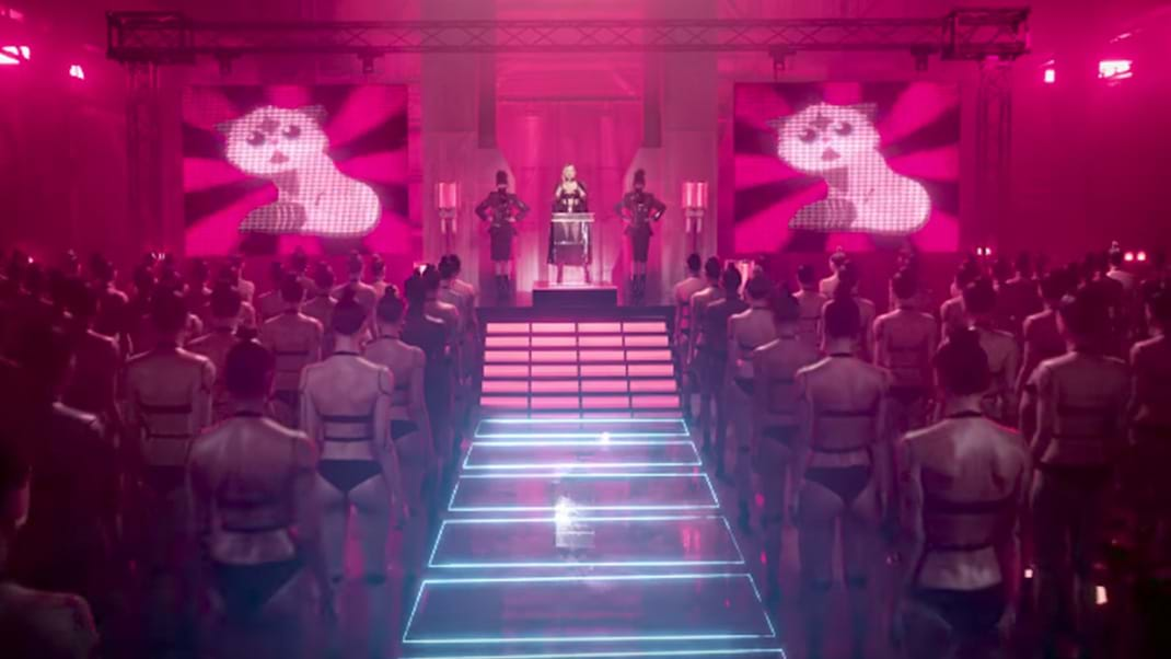 Taylor Swift makes biggest YouTube debut ever with new music video