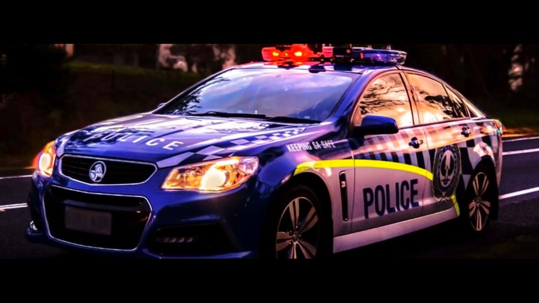 Tamworth teens caught in a police chase near Rockhampton