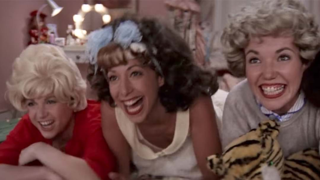 10 Must Watch Movies For The Ultimate Girls' Night In