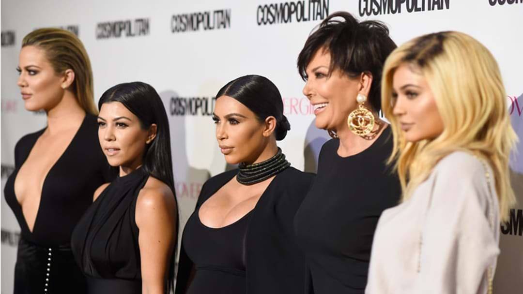 The Kardashians Will Be Donating $500K To The Houston Flood Victims