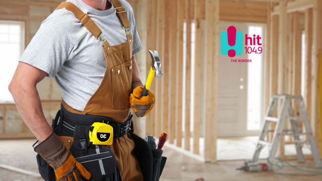 What's the BEST thing about being a TRADIE?