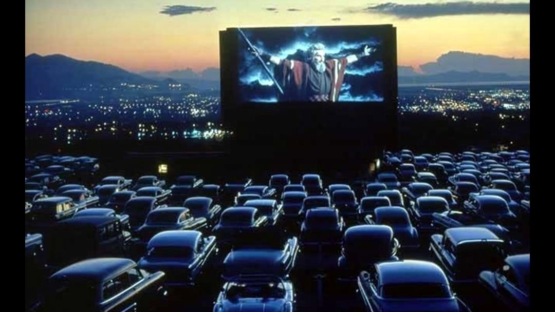 Koorda Movie Night