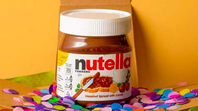 Article heading image for The 5 Best Nutella Based Snacks For Your Girls Night In