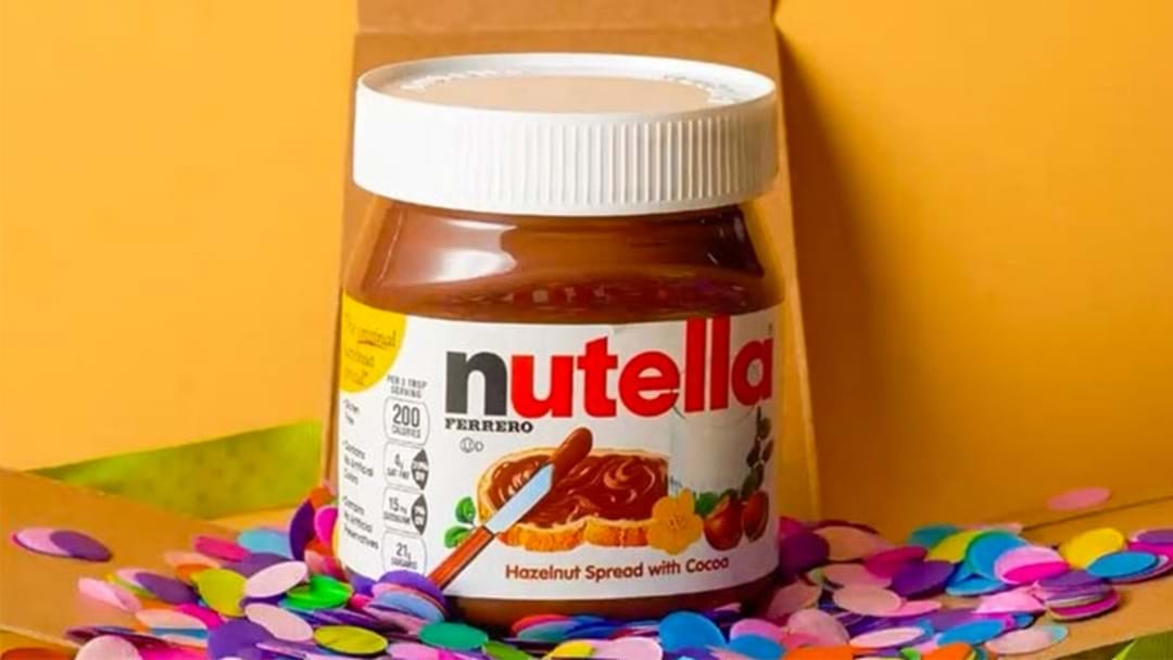 The 5 Best Nutella Based Snacks For Your Girls Night In
