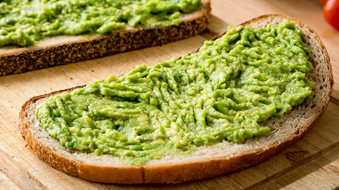 You Can Get FREE Smashed Avocado In Melbourne