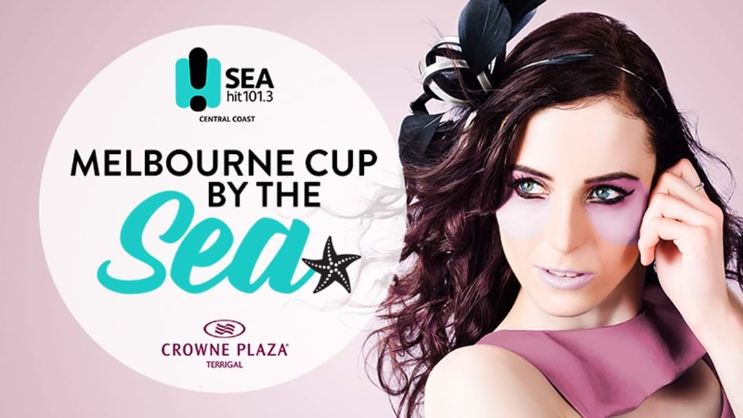 Melbourne Cup by the Sea