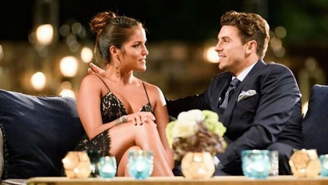 Elora Allegedly Burnt The Gifts Matty Gave Her After Leaving 'The Bachelor'