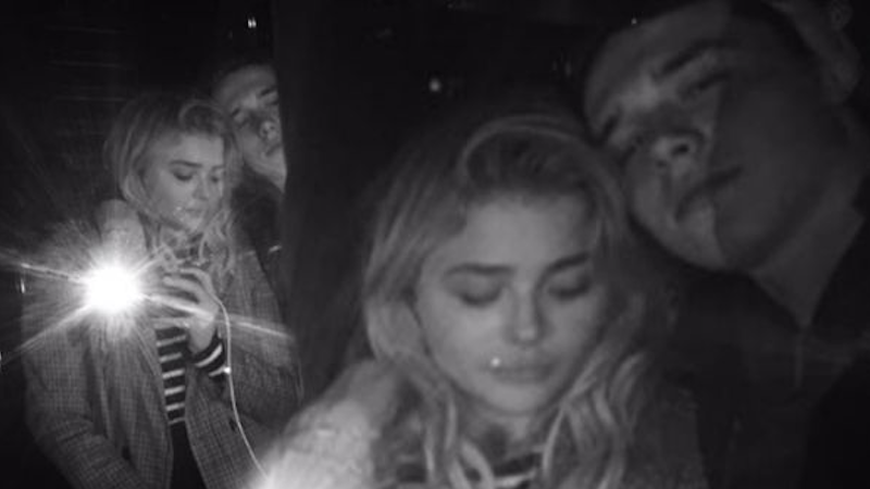 Article heading image for Brooklyn Beckham & Chloe Moretz Are Back Together & Love Is ALIVE