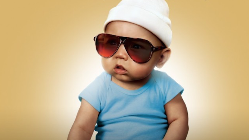Article heading image for What The Baby From 'The Hangover' Looks Like Now