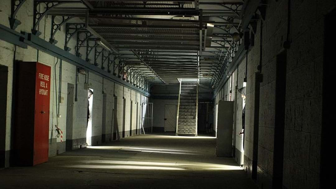 These Are Some Of The Most Haunted Places In Melbourne