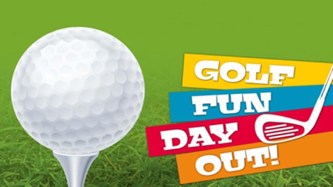 Lake Clarendon State School Golf Fun Day
