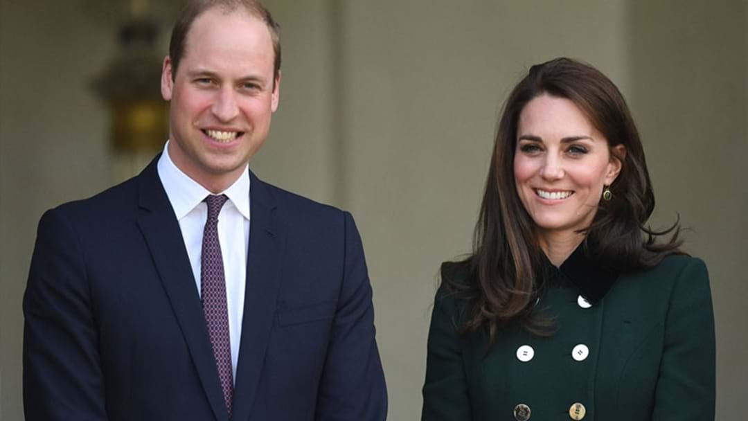Prince William Has Levelled Up & Shaved His Hair Off