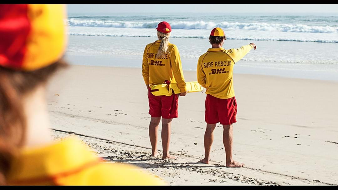 Surf Life Saving WA chopper patrols extended