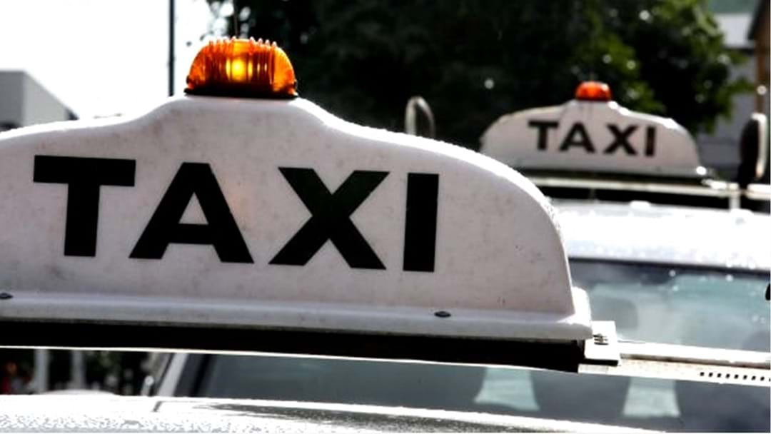 Traralgon Taxis Will Avoid Main Taxi Rank In CBD To Stay Safe