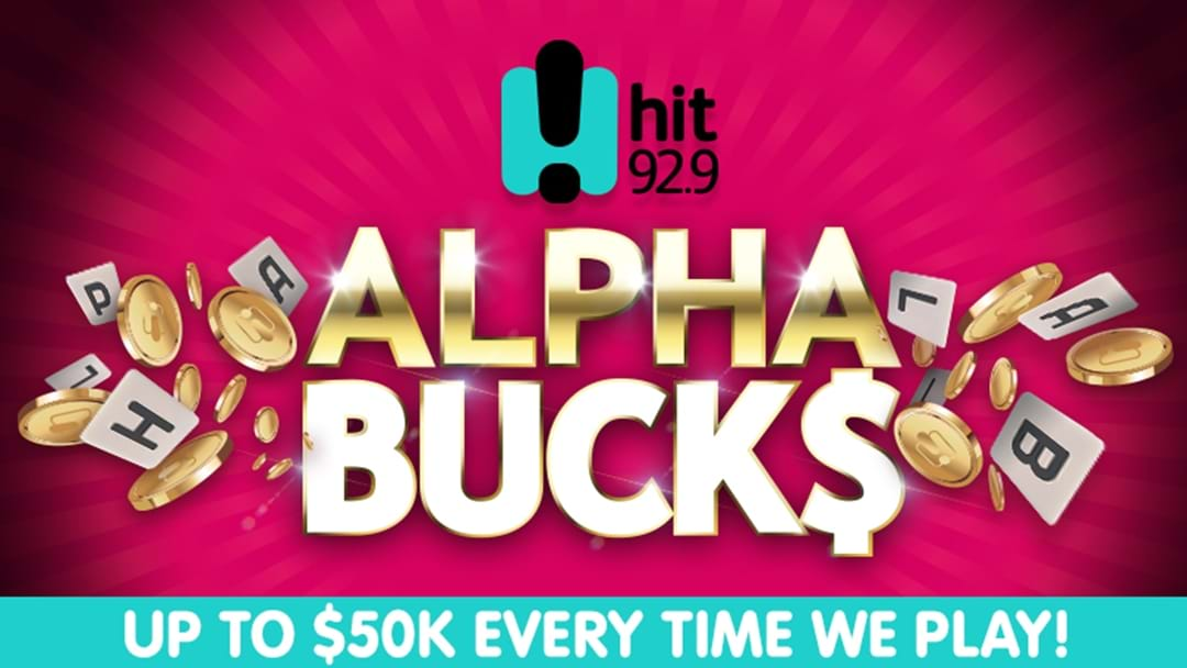Up to $50k every time we play!