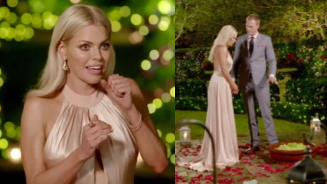 Watch Sophie Monk Meet Some Of Her Bachelors In Hilarious New Promo!
