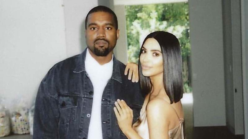 Article heading image for Kim Kardashian Confirms She & Kanye West Are Expecting Another Baby!