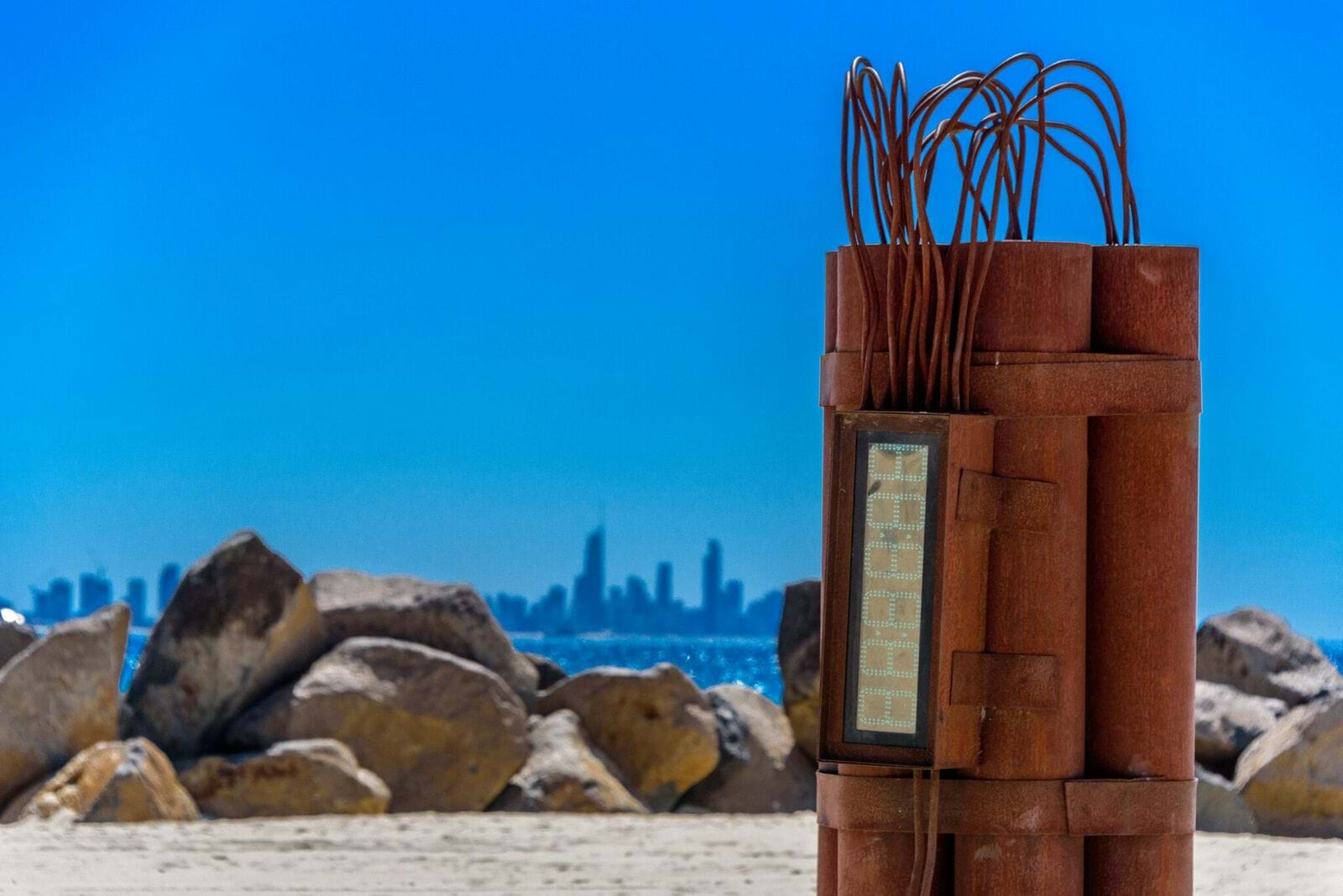 Article heading image for 2018 Swell Sculpture Festival Kicks Off