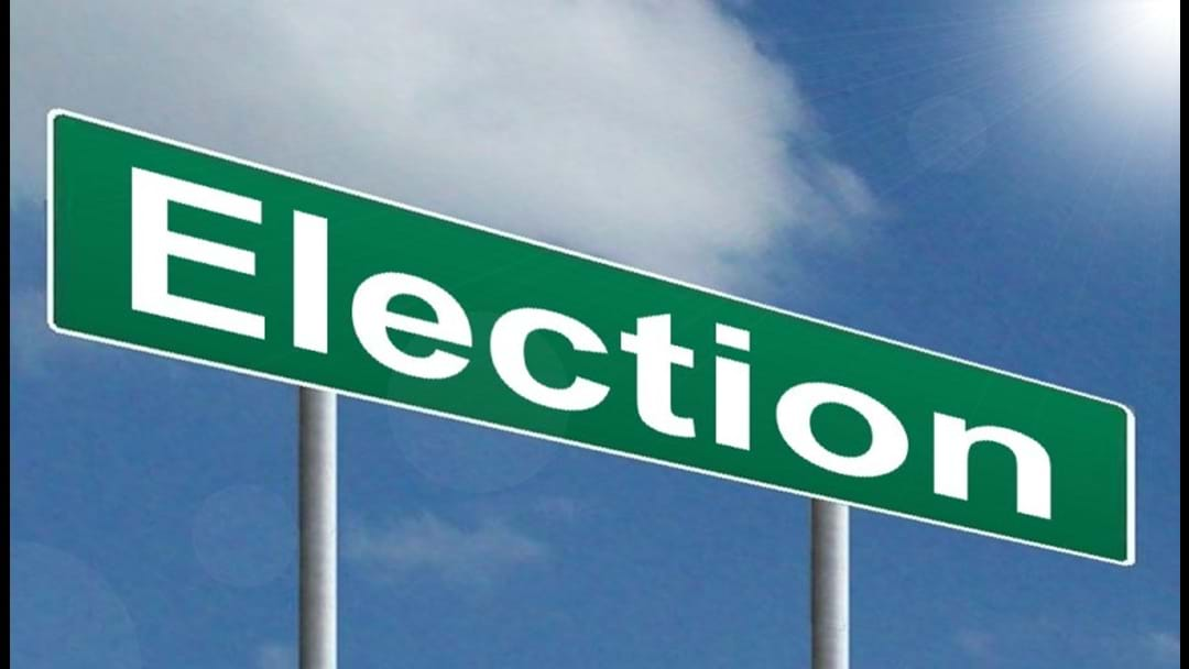 Election Day Tomorrow for Merged Councils