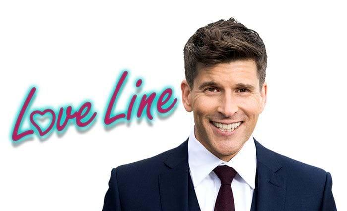 Osher's Love Line