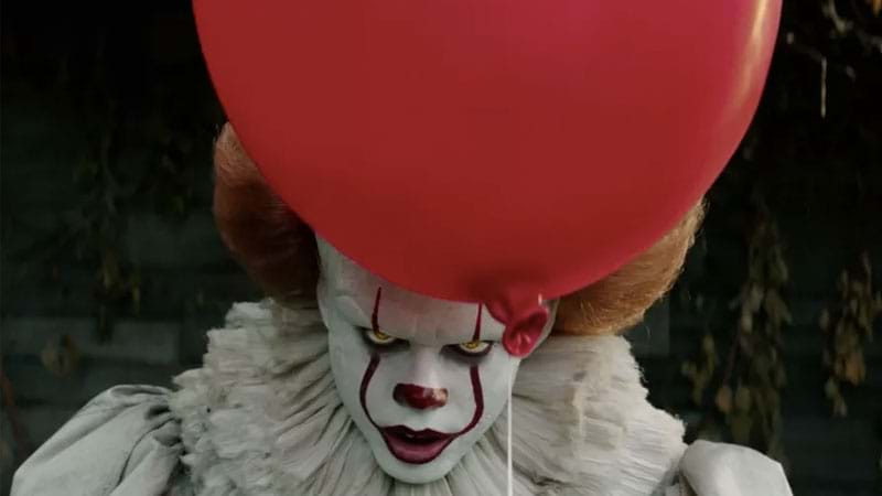 Article heading image for 'IT' Is Getting A Sequel So You Better Get Over Your Coulrophobia Quick