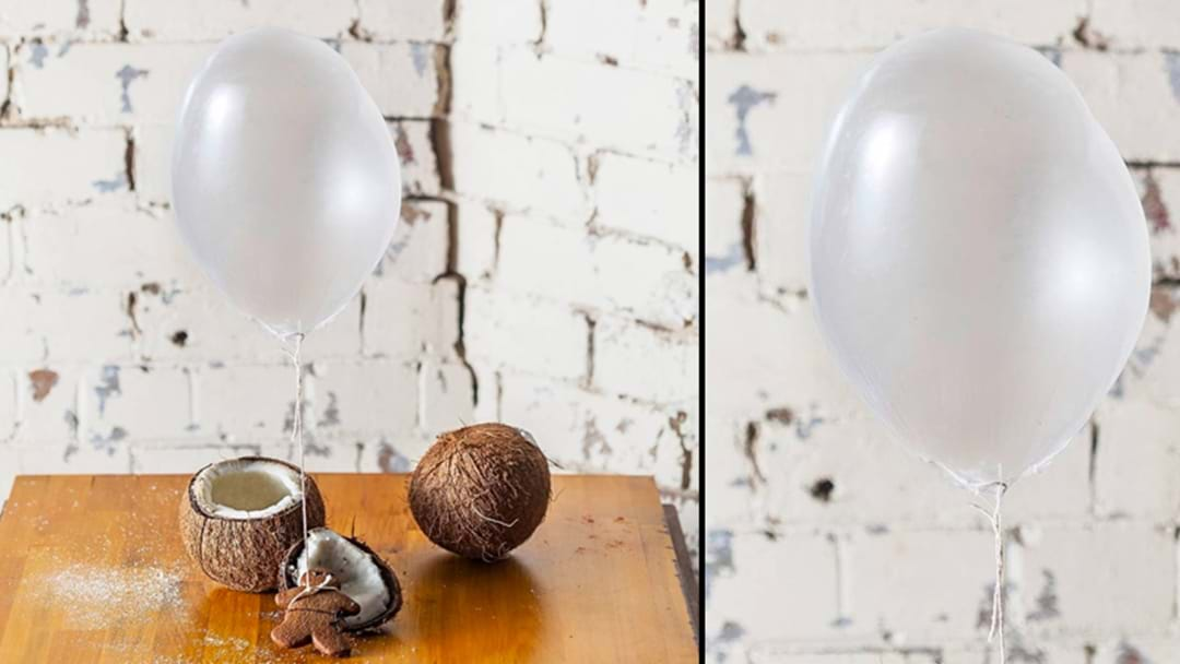 An Edible Balloon Bar Just Popped Up In Sydney