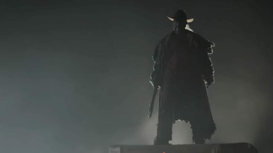 WATCH: Trailer For 'Jeepers Creepers 3' Will Chill You To The Core