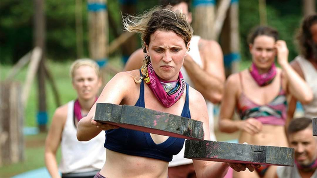 'Australian Survivor' Contestant Anneliese Has Spoken Out About Dealing With Depression On The Island