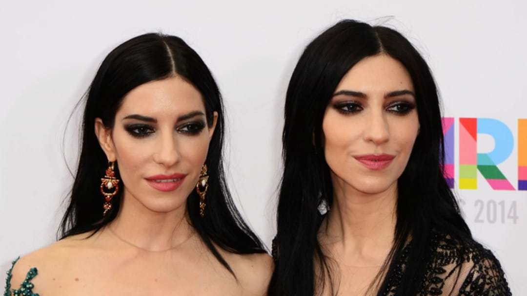 The Veronicas Added To Newcastle Supercars Line Up