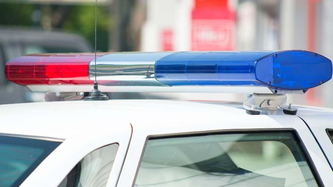 POLICE INVESTIGATE BONYTHON SHOOTING