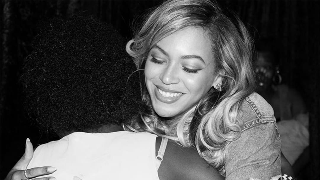 Beyoncé Helped Feed Hurricane Harvey Victims In Her Hometown Because She's A True Angel